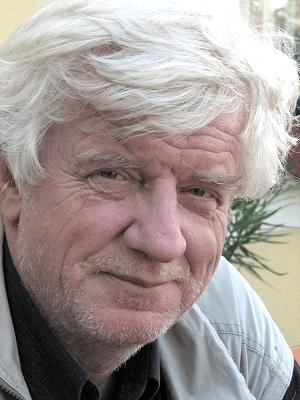 """""""Goys letzte Sonntage"""": Claus-Peter Lieckfeld liest aus seinen Werken"""