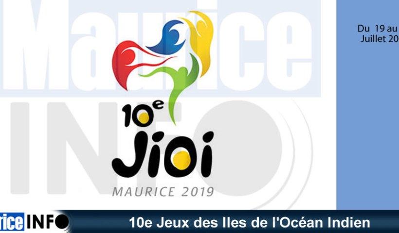 10e Jeux des Iles de l'Océan Indien