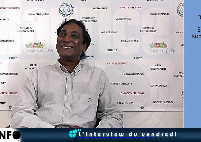Interview du Vendredi de Dev Sunassy
