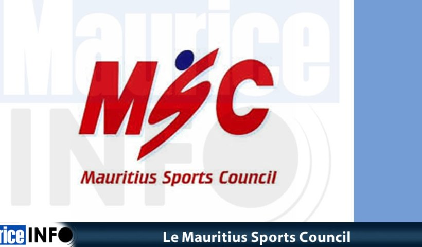 Le Mauritius Sports Council