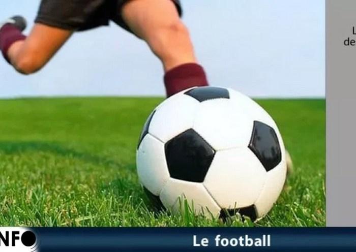 Le football les highlights