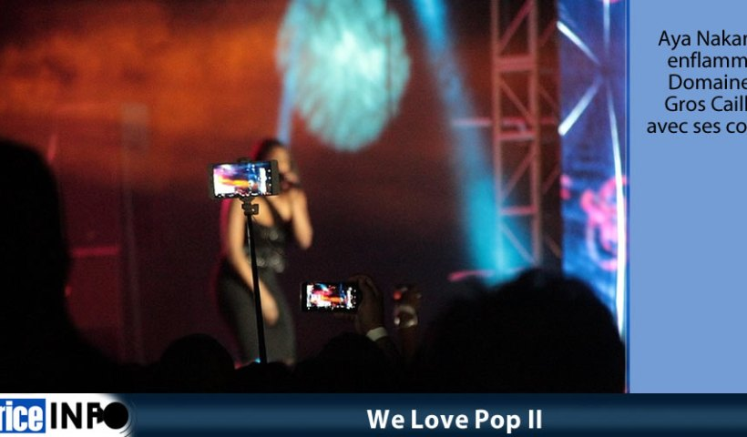 We Love Pop II