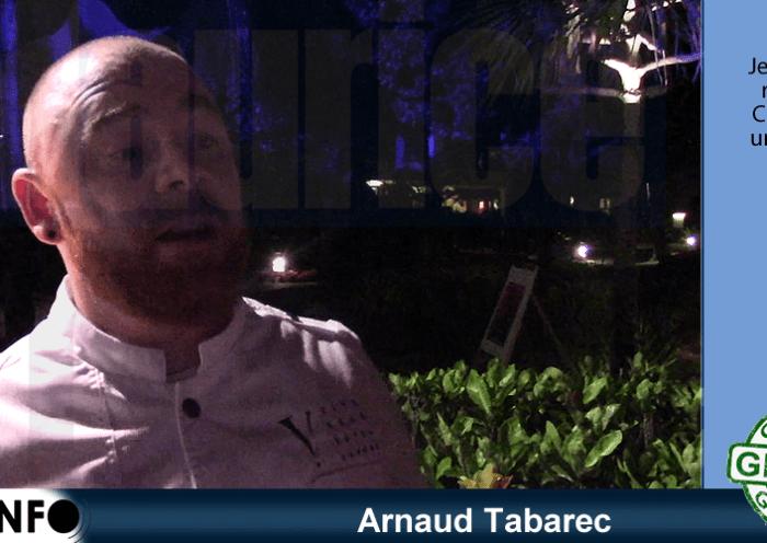 Arnaud Tabarec