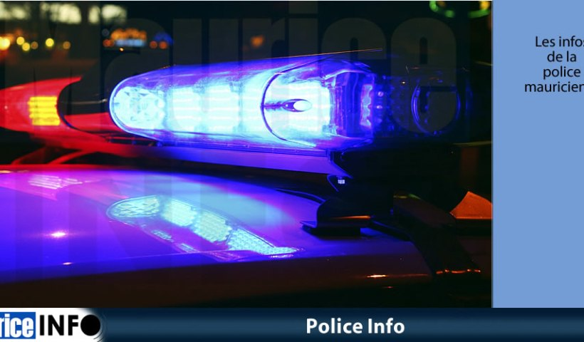 Police Info