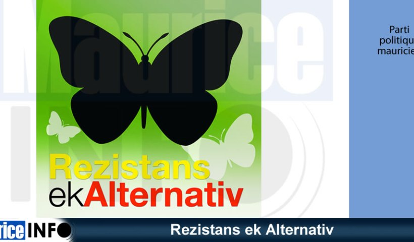 Rezistans ek Alternativ
