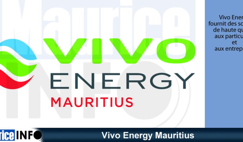 Vivo Energy Mauritius