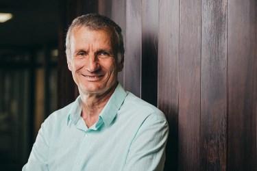 Jean-Pierre Mamet - CEO
