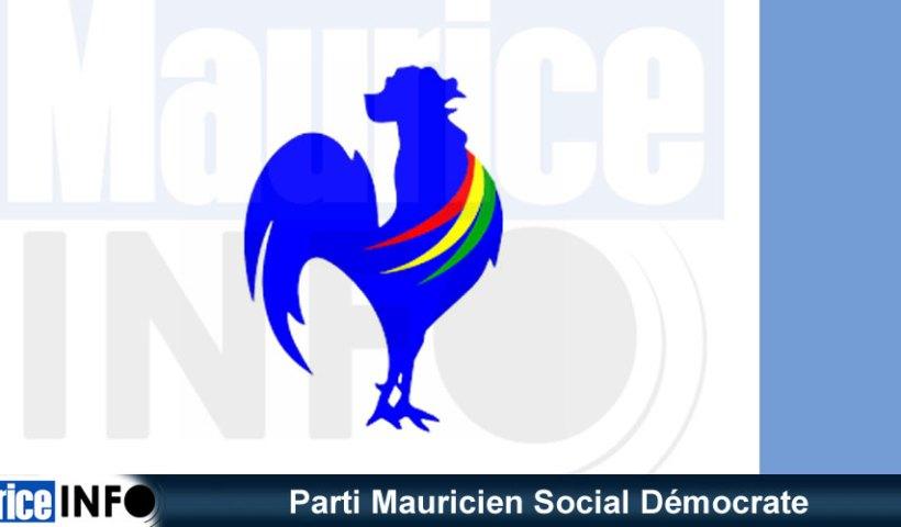 Parti Mauricien Social Démocrate