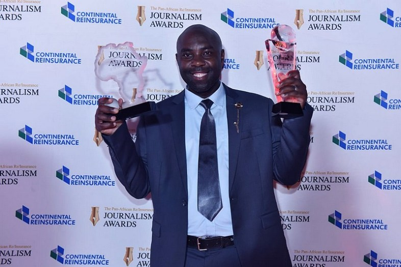Patrick Alushula, Nation Media Group, Kenya6