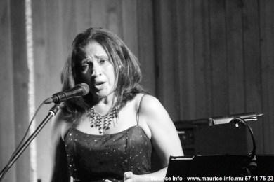 Veronique Zuel et Eric Unplugged au Hilton