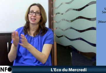 L'Eco du Mercredi de Samantha Seewoosurrun - CIPR Mauritius Network