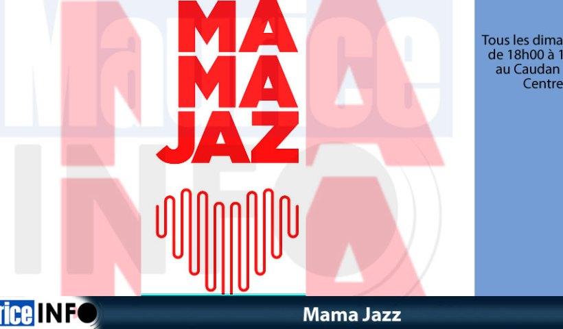 Mama Jazz