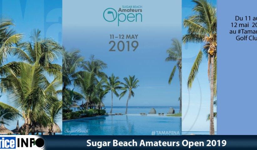 Sugar Beach Amateurs Open 2019