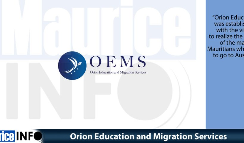 Orion Education and Migration Services