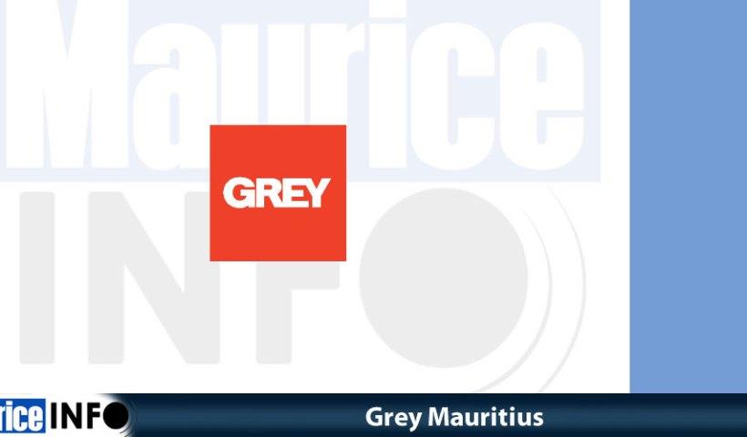 Grey Maurtitius