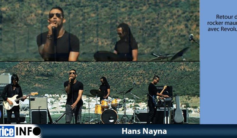 Hans Nayna