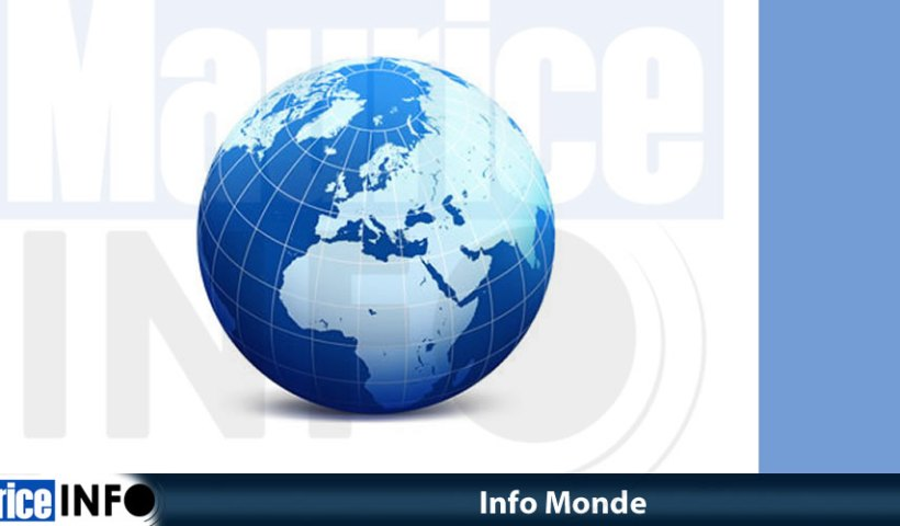 Info monde