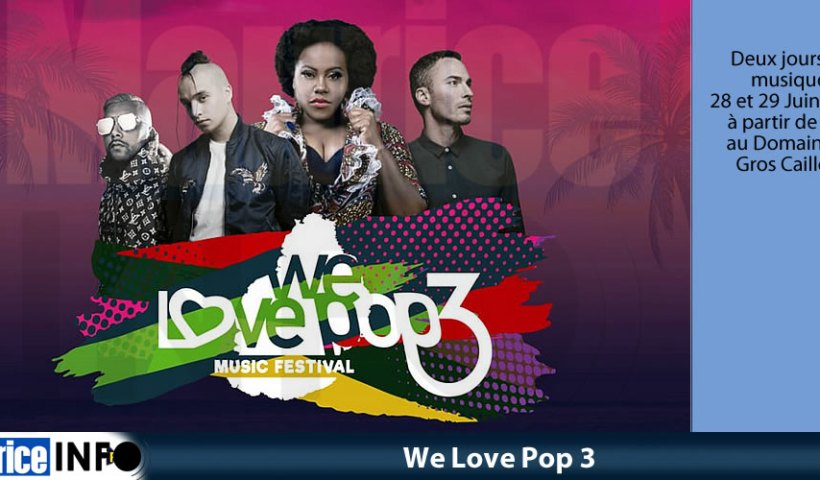 We Love Pop 3