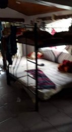 Des dortoirs qui font honte