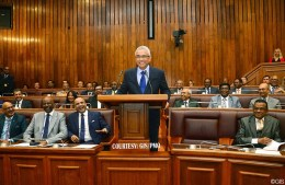 Budget 2019-2020, les photos