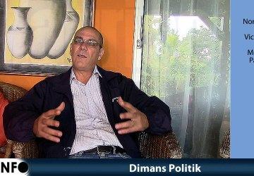 Dimans Politik Norbert Froget