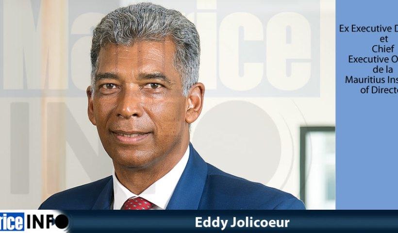 Eddy Jolicoeur