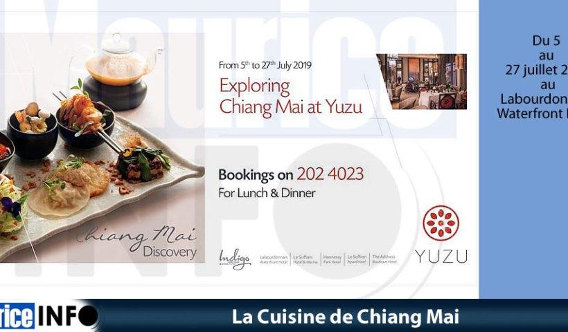 La Cuisine de Chiang Mai