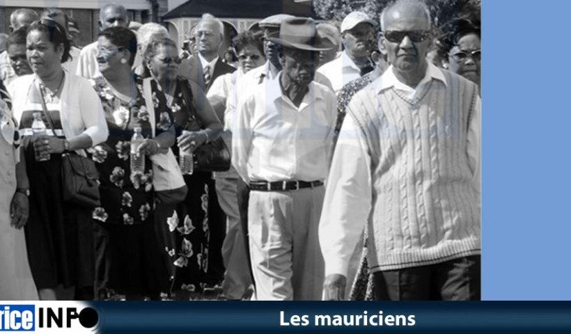 Les mauriciens