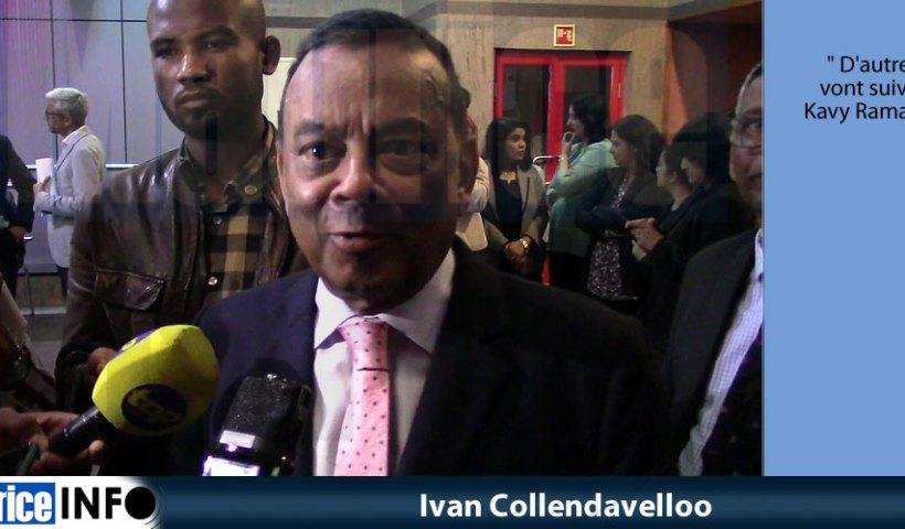 Ivan Collendavelloo