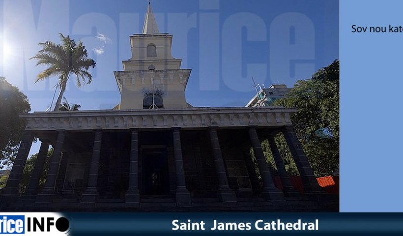 Saint James Cathedral