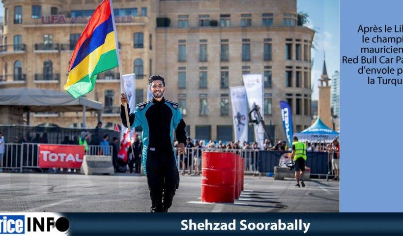 Shehzad Soorabally