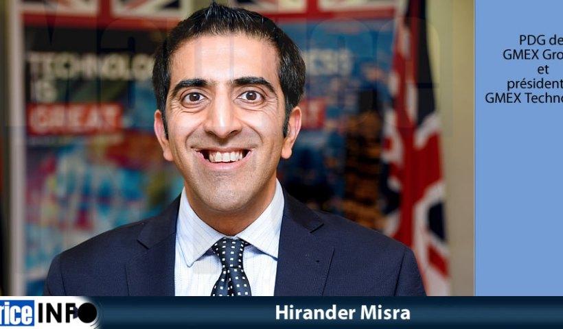 Hirander Misra
