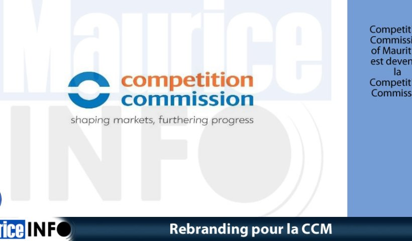 Rebranding pour la CCM