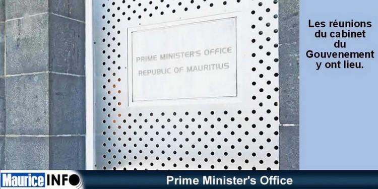 Décisions du Conseil des ministres du 16 avril 2021
