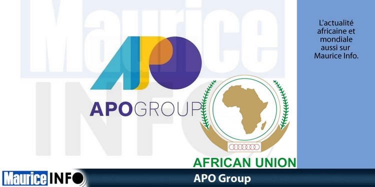 African Union and APO Group in partnership to reach more African news media