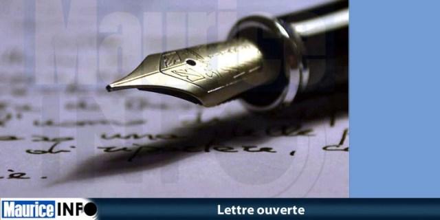 Lettre ouverte à Pravind Jugnauth