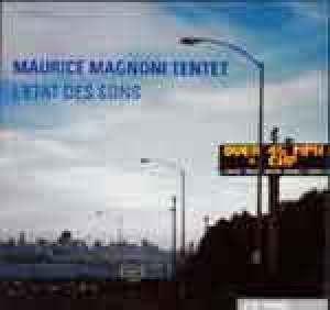 Maurice Magnoni Tentet YVP