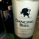 mission hills dancing bull