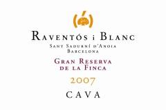 Raventos Gran Reserva