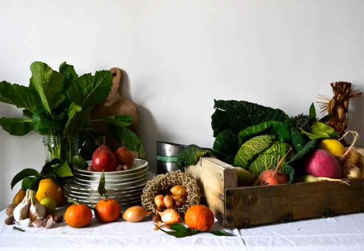 workshop photographie culinaire