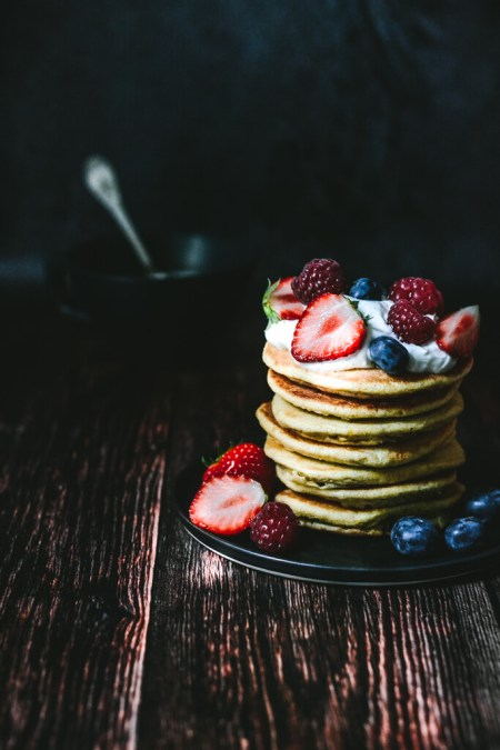 Pancakes Weight Watchers