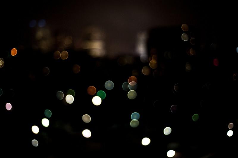 Night Spots I