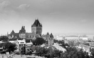 Québécois Fairy Tale