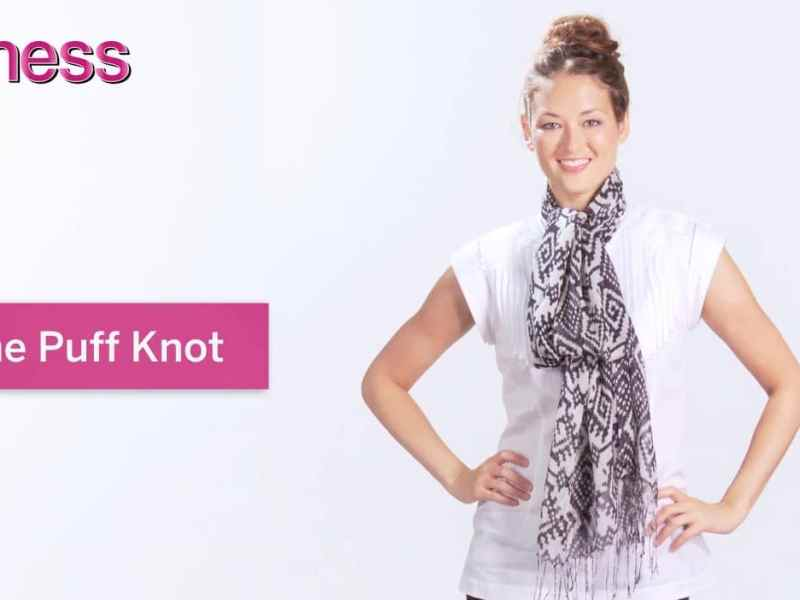 The Puff Knot