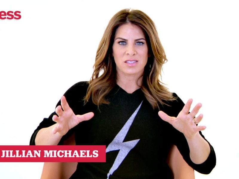 Jillian Michaels Q&A
