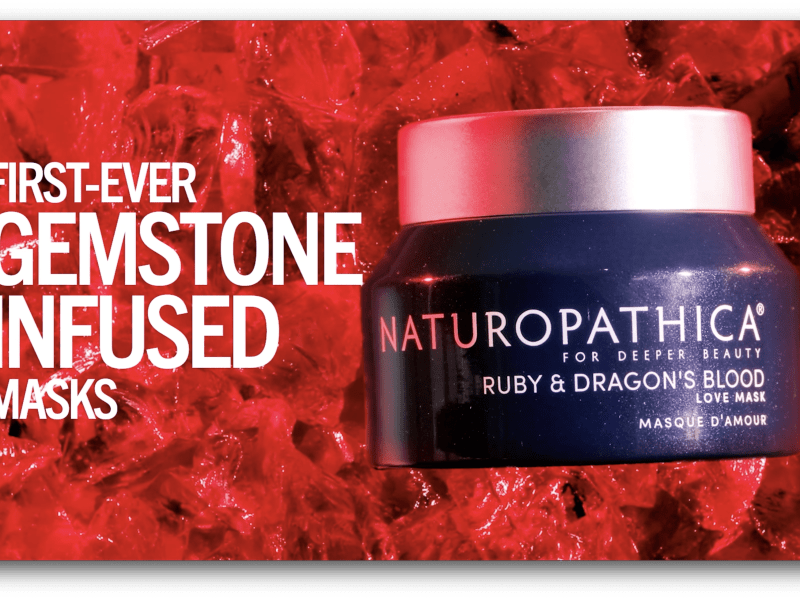 Ruby and Dragon's Blood – 30sec