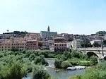 A Ventimiglia una nuova area camper