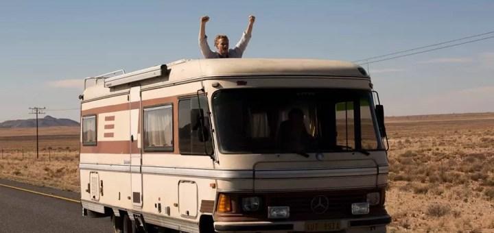camper Hymer