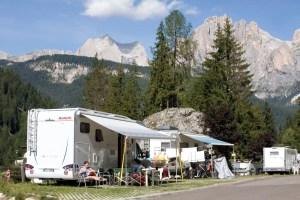 camping Vidor