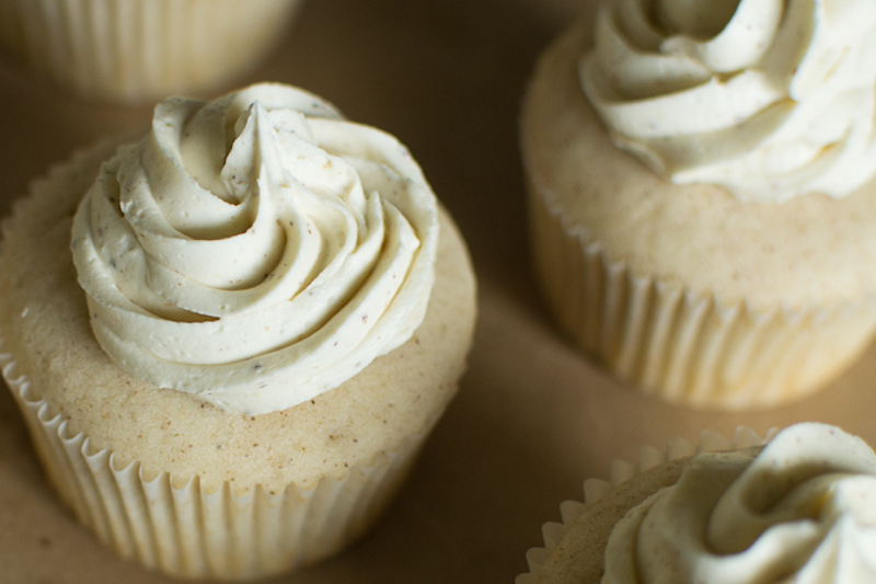 brown butter frosting